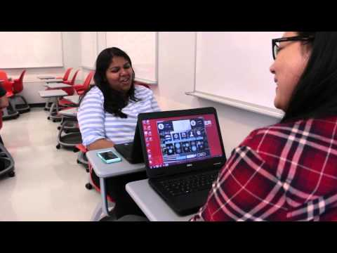Games in Education Conference at Vanier College