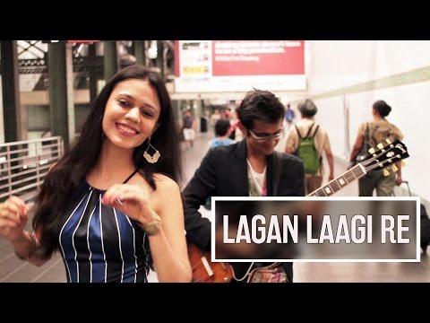 Lagan Lagi - by Maati Baani