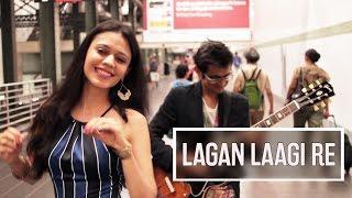 Lagan Lagi Re ORIGINAL SONG by Maati Baani l The Music Yantra l
