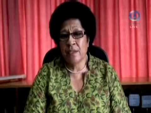 Reportage on the 6th APPC outcome statement - Fiji Television