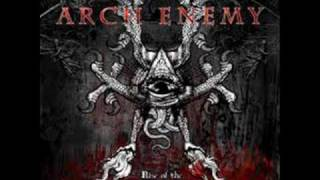 ARCH ENEMY-VULTURES GUITAR BACKING TRACK