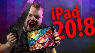 iPad 2018. Зачем?! Какой iPad купить?