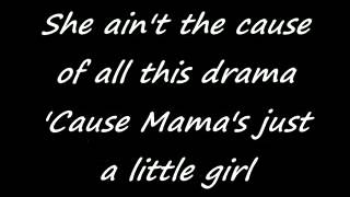 2pac-Mamas just a little girl