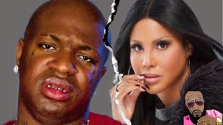 Toni Braxton Made A Mistake She Is Refusing To Marry Birdman