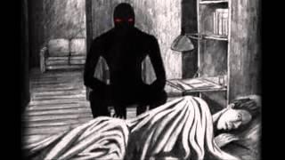 German un amigo imaginario / historias de terror / (LOQUENDO)