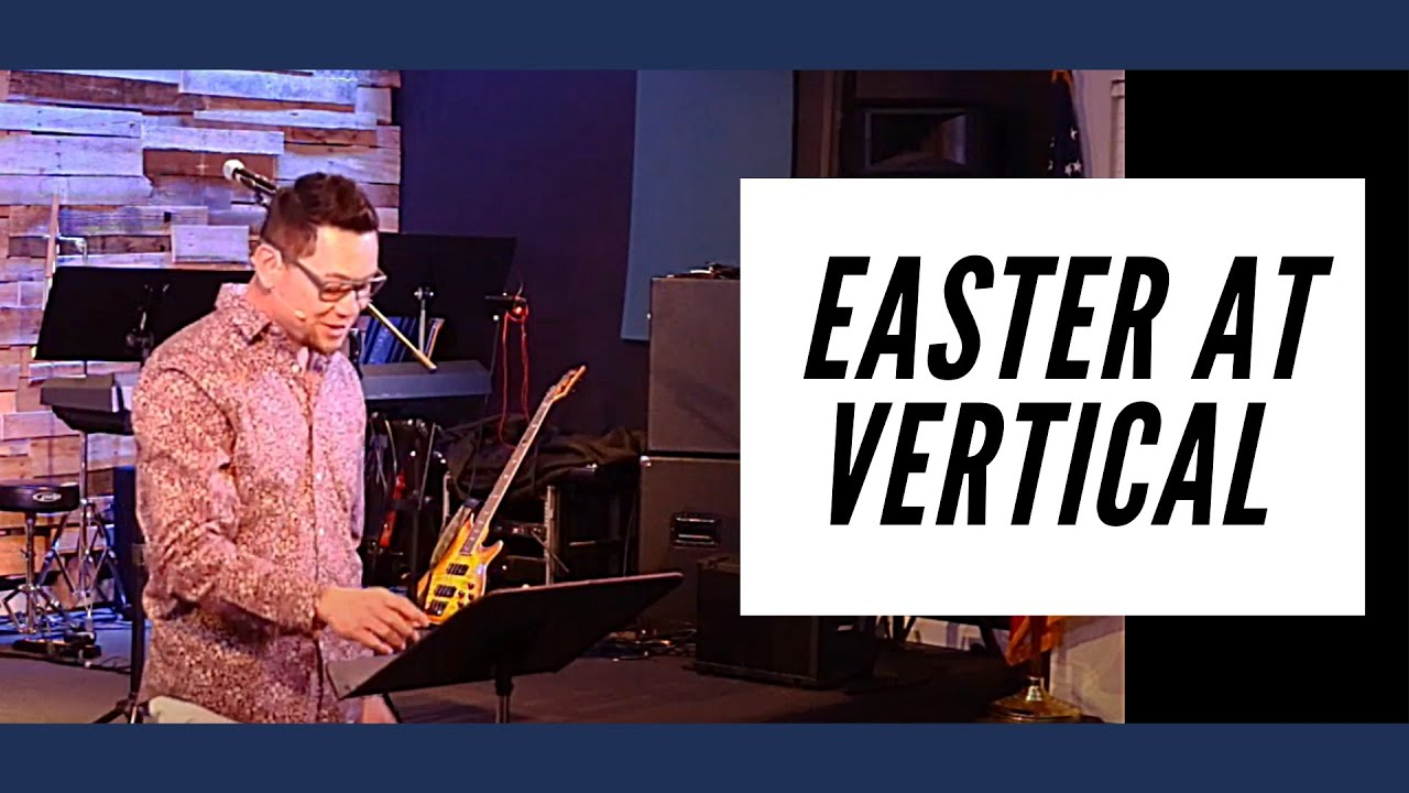 Easter Service: