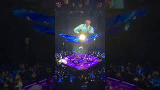 George Strait   The Weight Of The BadgeFeb 2019Sat NightLas Vegas, NVT Mobile Arena