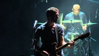 The Antlers - Surrender (HD) Live In Paris 2014