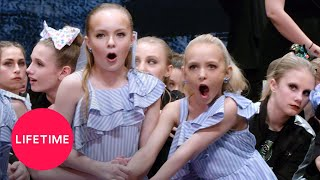 Dance Moms: Lilly's PERFECT SCORE Makes Waves (Season 8) | Lifetime