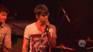 Foster the People 'Miss You' Live from SXSW