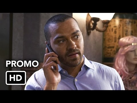 Grey's Anatomy 12.11 (Preview)