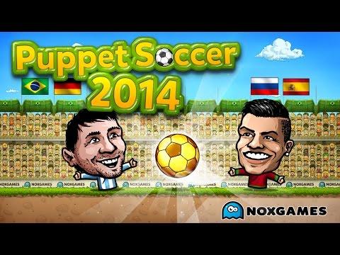 Скачать Puppet Soccer 2014 - футбол  Мод  много денег  1.0.128 на ... ca84d7c94ea
