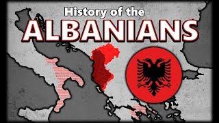 The Albanians: Europes Original White Muslims