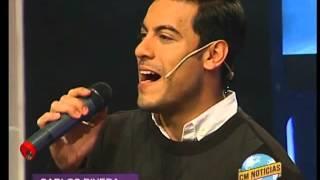 Carlos Rivera - Voy a amarte (Argentina 2016)