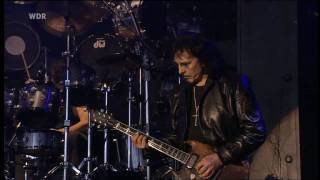 """DIO / Heaven and Hell """"Falling of the Edge of the World"""" HD 720p Ronnie James Dio RIP High Quality"""