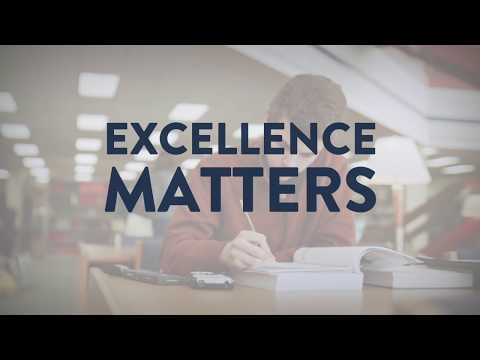 Cornerstone University - video