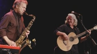 Rule The World - Randall Bramblett Live at the Red Clay Theatre