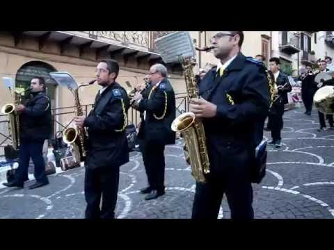 Video processione di Maria Addolorata,