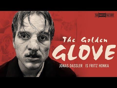 The Golden Glove ( Altın Eldiven )