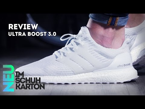 ??? adidas kinder laufschuhe Test 2019 mit Videotest