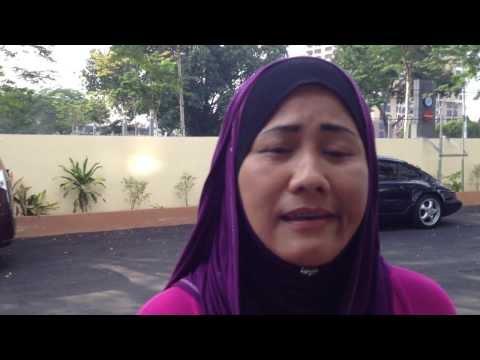 Video Liyana Malek : Ciri-ciri Dyslexia