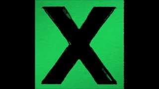 Ed Sheeran - 11 - Thinking Out Loud - x (Deluxe Edition) HD1080 320kbps