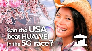 The BATTLE for 5G | Is There an Alternative to HUAWEI? - VisualPolitik EN