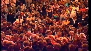 Luciano Pavarotti - Netherlands 1991