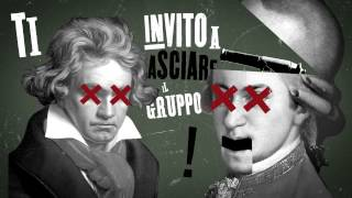 """Video thumbnail of """"Elio e le Storie Tese - Complesso del Primo Maggio """"Video Ufficiale tratto da Album Biango"""""""""""