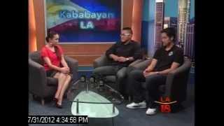 LA18 Interview