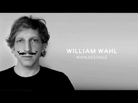 Wahlgesänge - Trailer