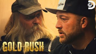 Rick Turns to Tony For Help | Gold Rush