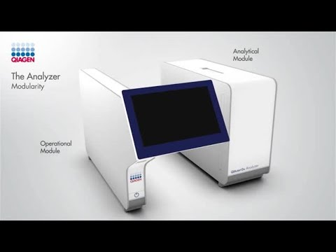 The new QIAstat-Dx multiplex syndromic testing solution for infectious diseases