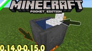 สอนสร้างหม้อต้มซุบไก่/น้ำลายไหลเฟอร์นิเจอร์ Minecraft PE 01400150