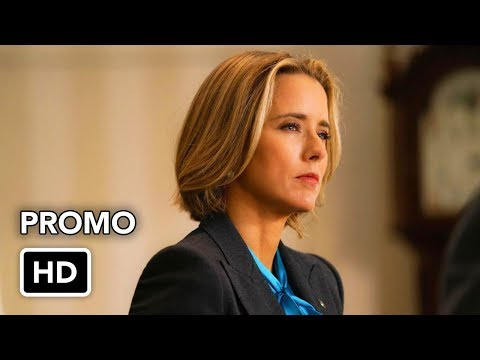 Madam Secretary 4.10 (Preview)