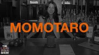 The Loni Swain Show: Momotaro, Allie Kim