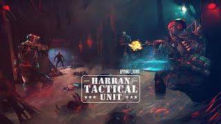 Dying Light – Harran Tactical Unit bundle