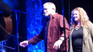 JOHN BERRY  O Come All Ye Faithful  11/18/16 Marietta Performing Arts Center