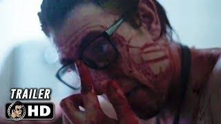 WHO'S WATCHING OLIVER Official Teaser Trailer (HD) Amazon Series