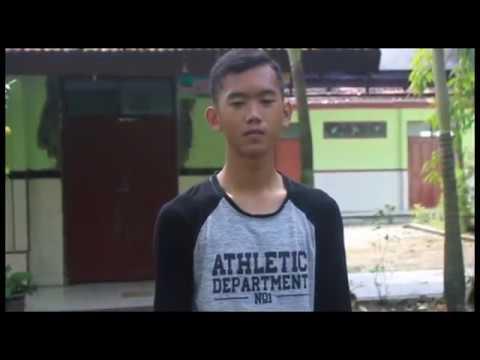 Trust Dunk, UKK Siswa SMK Wachid Hasjim Maduran, dibuat Nurul aditya Warman