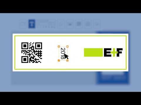 Etiketten gestalten & drucken mit dem Etiketten Designer von HERMA | Etiketten Assistent Online 🏷️
