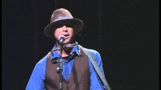10.6.11 Todd Snider performs Stuck on the Corner @ Stuart's Opera House