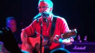 The Toadies - I Burn (w/ 2 floor toms) - Live at the Troubadour in West Hollywood on 3/21/14