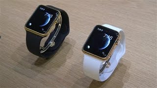 Five Things the Apple Watch Can Help You With