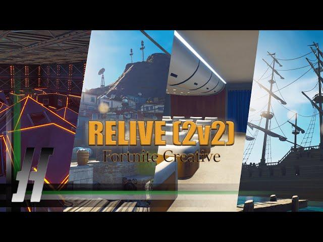 Relive (2v2)