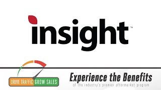 Insight™: One Site, Every Tool