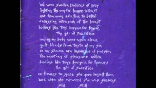 Christian Death - Tales Of Innocence (lyrics)