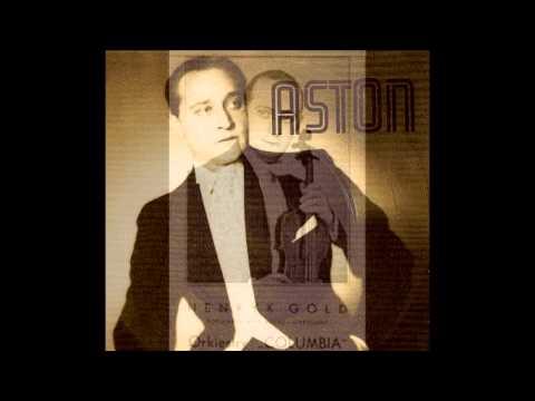 Chciałbym kogoś pokochać tango- Adam Aston & H. Gold 1932