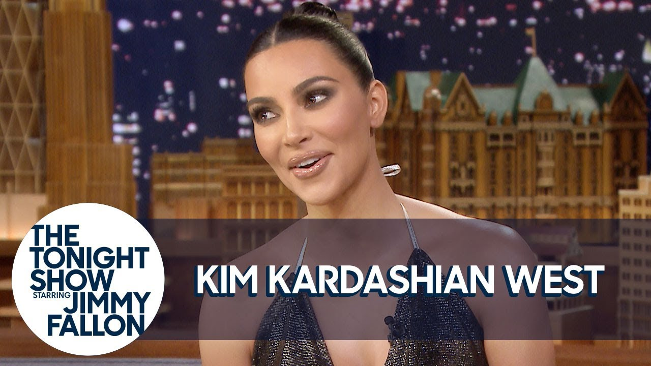 Kim Kardashian West Sets the Record Straight About Moving to Wyoming thumbnail