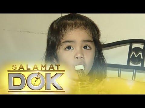 [ABS-CBN]  Jester Marie Recio's UTI case | Salamat Dok